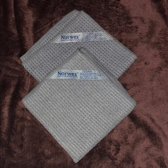Norwex Other All Purpose Kitchen Cloth Set Of 2 Poshmark